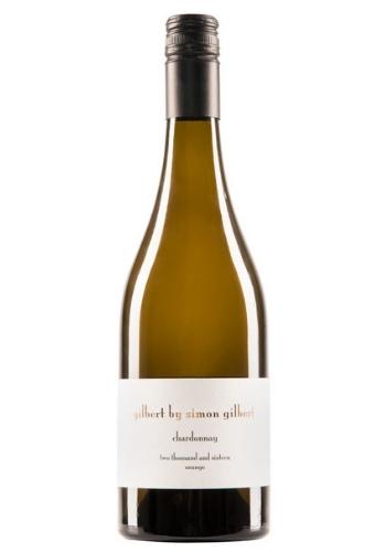 2016 Chardonnay Gilbert