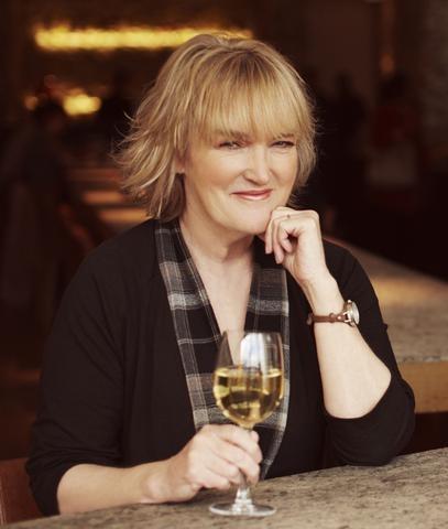 Fiona Beckett - An award-winning Bristol-based writer and food journalist