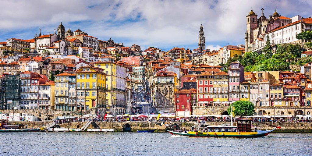 Portugal's UK sales success shines through in London Wine Competition