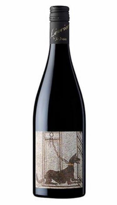 2015 Anubis Cabernet Sauvignon made by Levrier Wines