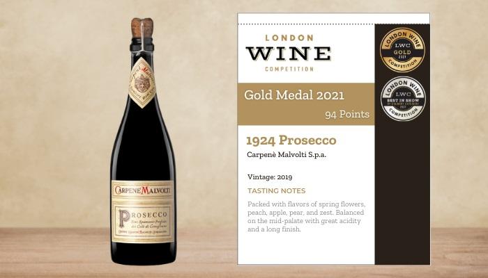 1924 Prosecco