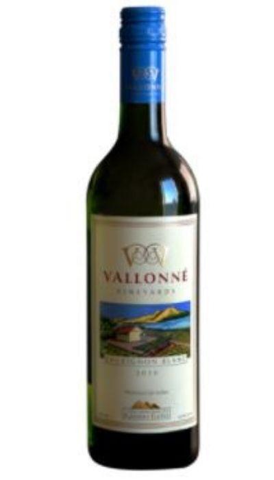 Image of Prestige Vallonne Wine