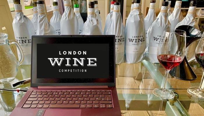 Andre Luis Martins Set to Taste Wines