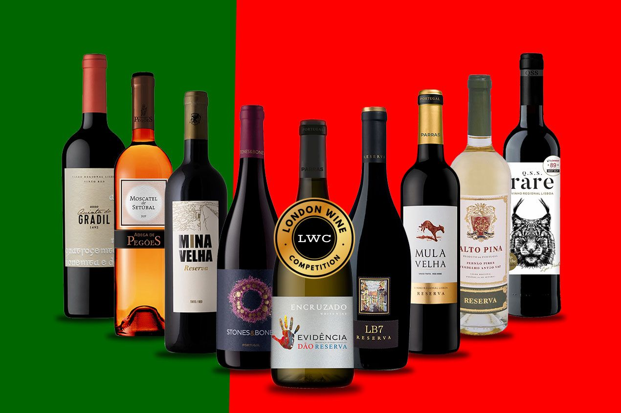 Best Portuguese wines of 2021