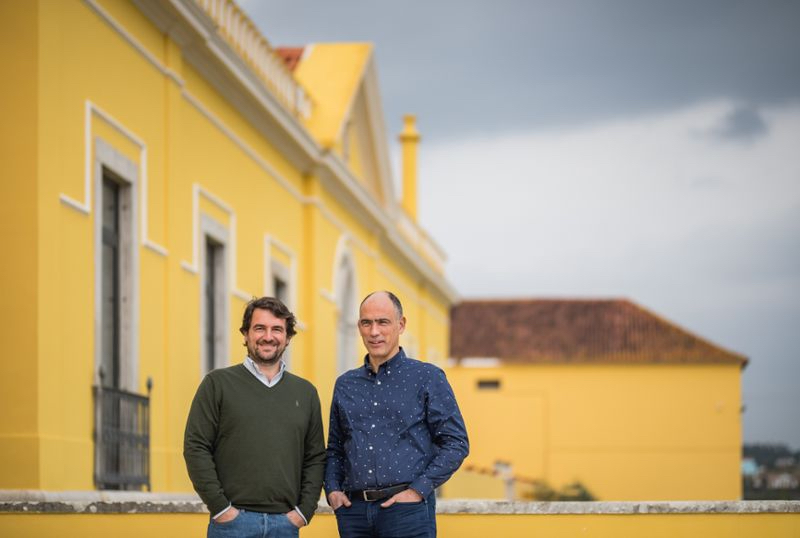 Portugal's UK success shines in London Wine Competition