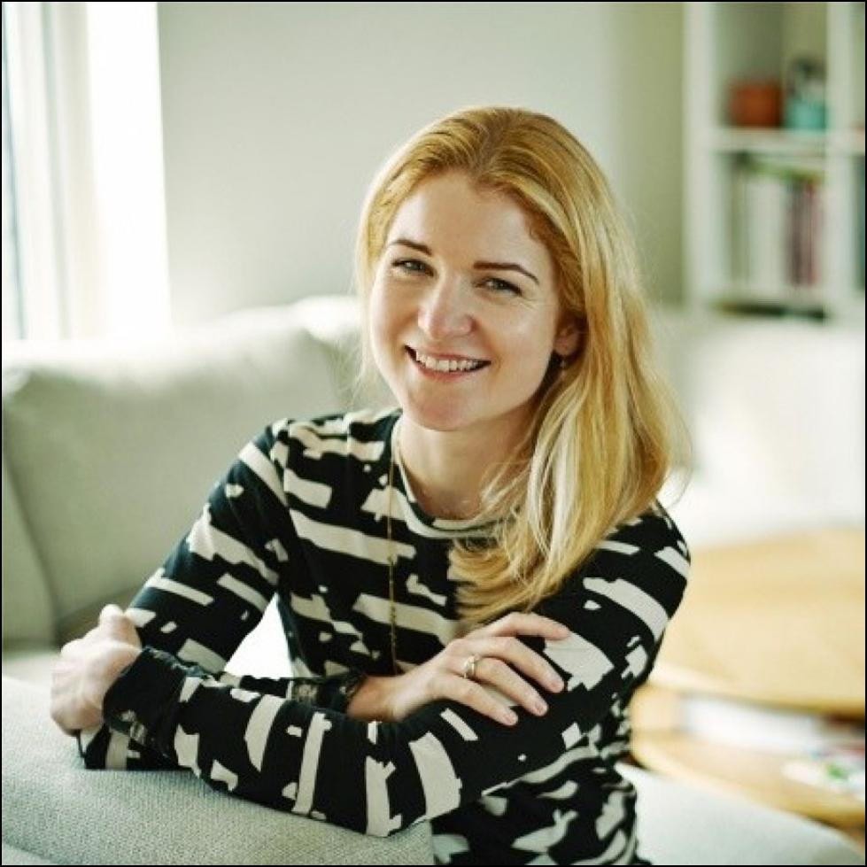 Kathrine Larsen MS, UK Sommelier of the Year 2014