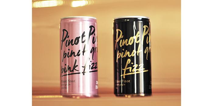 PinotPinot Fizz can