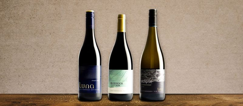 Photo for: Triple Treat for New Zealand's Luna Estate Winery