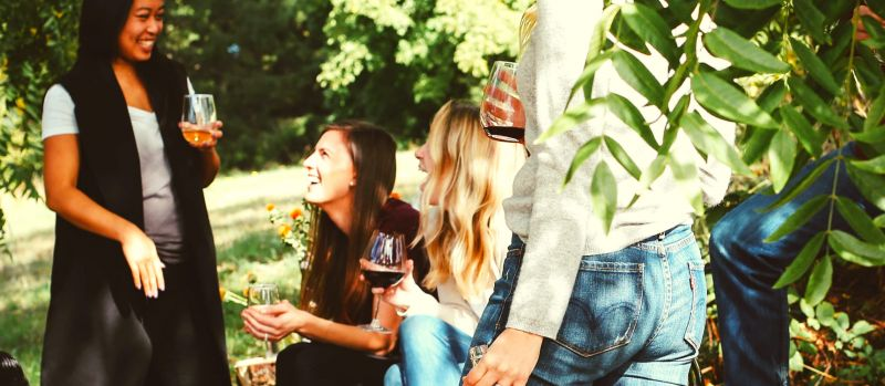 Photo for: Millennials' Influence on Wine Selling