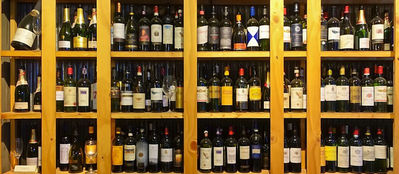 Photo for: Top Wine Retailers in Edinburgh