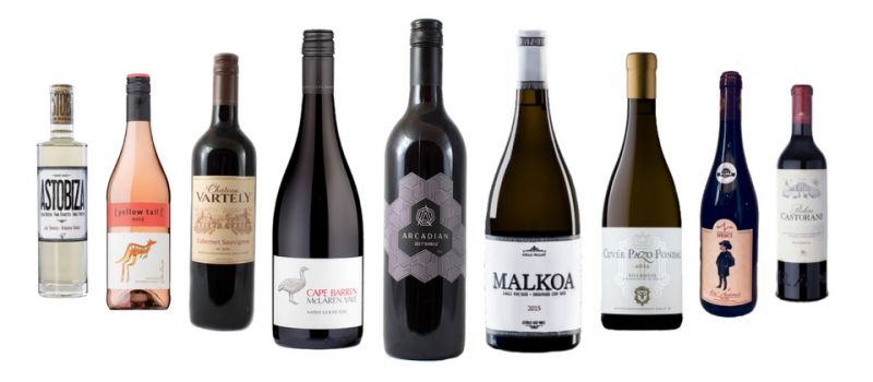 Photo for: Best Value Wines of 2018