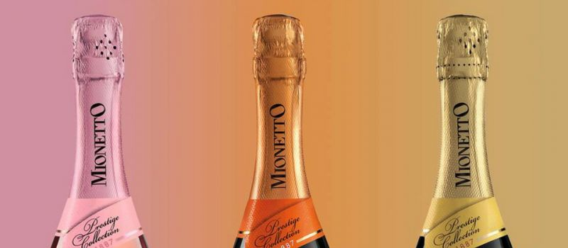 Photo for: Mionetto Prosecco: A Longtime Story Of Love From Italy