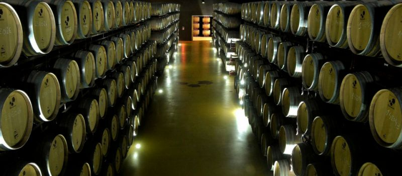 Photo for: Bodegas Patrocinio- A Co-Operative Winery in Spain