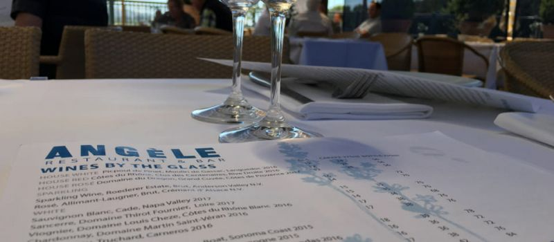 Photo for: Sommelier's Insights on Creating a Wine List