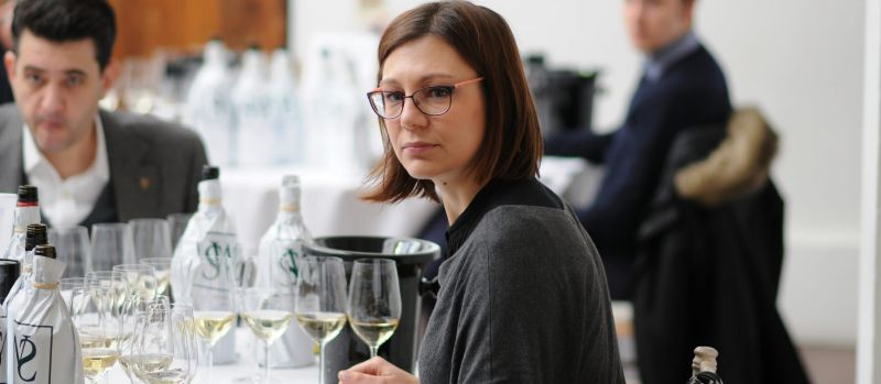 Photo for: Why the London Wine Competition is the world's most important for trade buyers