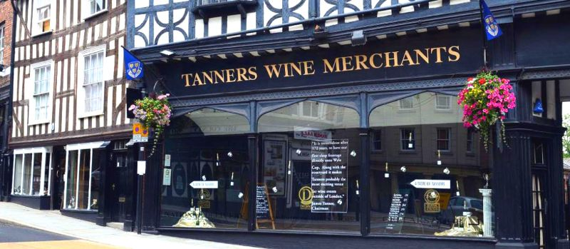 Photo for: Christina Albon - Marketing Manager | Tanners Wine Merchants